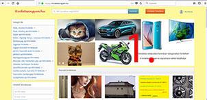 815ed78022 A kiemelt főoldali banner a főoldalon az oldal tetején jelenik meg, melyet  a felhasználó az oldalra belépve elsőként fog látni.